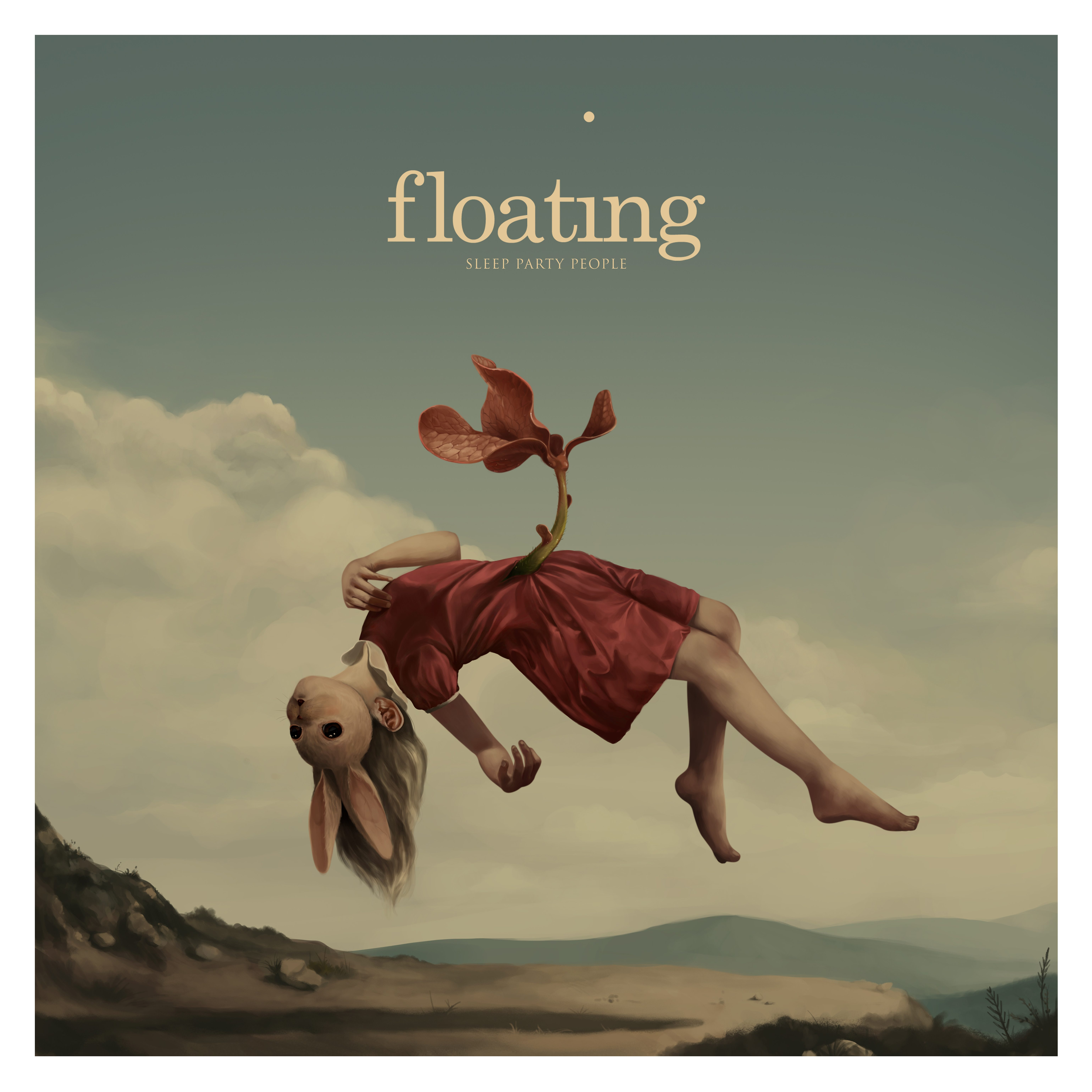 Sleep Party People: Floating — Listen Here Reviews