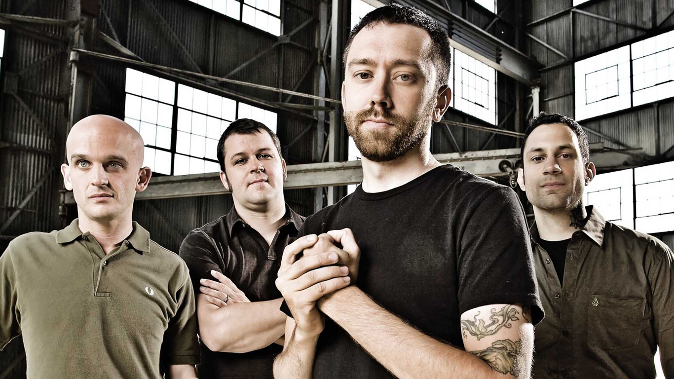 Rise Against added to Linkin Park tour, release new music video — Listen Here Reviews