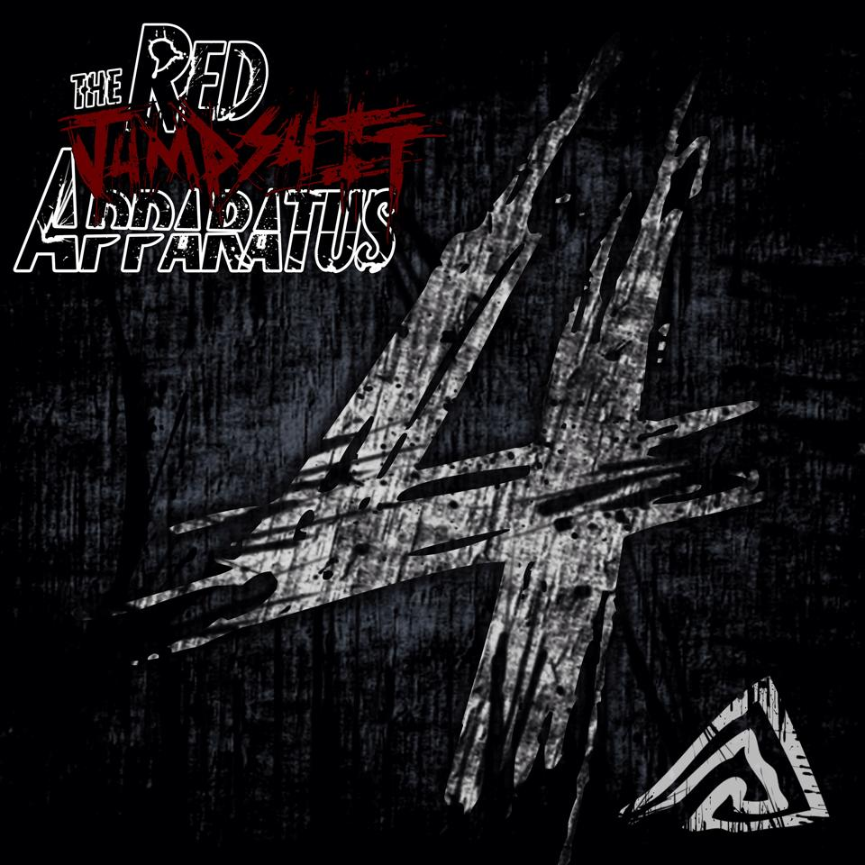The Red Jumpsuit Apparatus: 4 — Listen Here Reviews