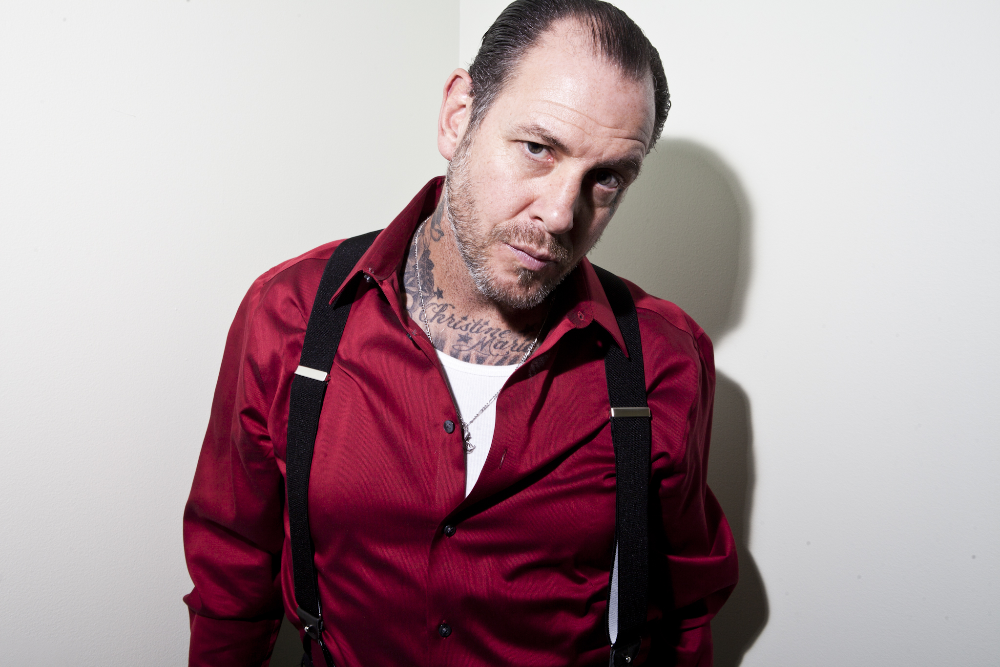Mike Ness Net Worth