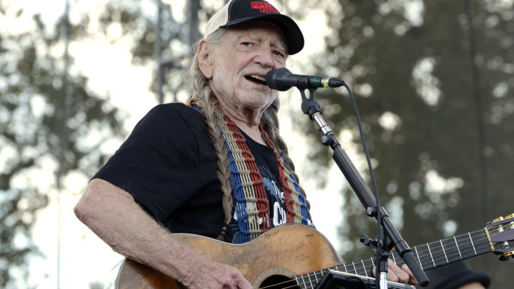 Harvest The Hope Benefit With Neil Young And Willie Nelson