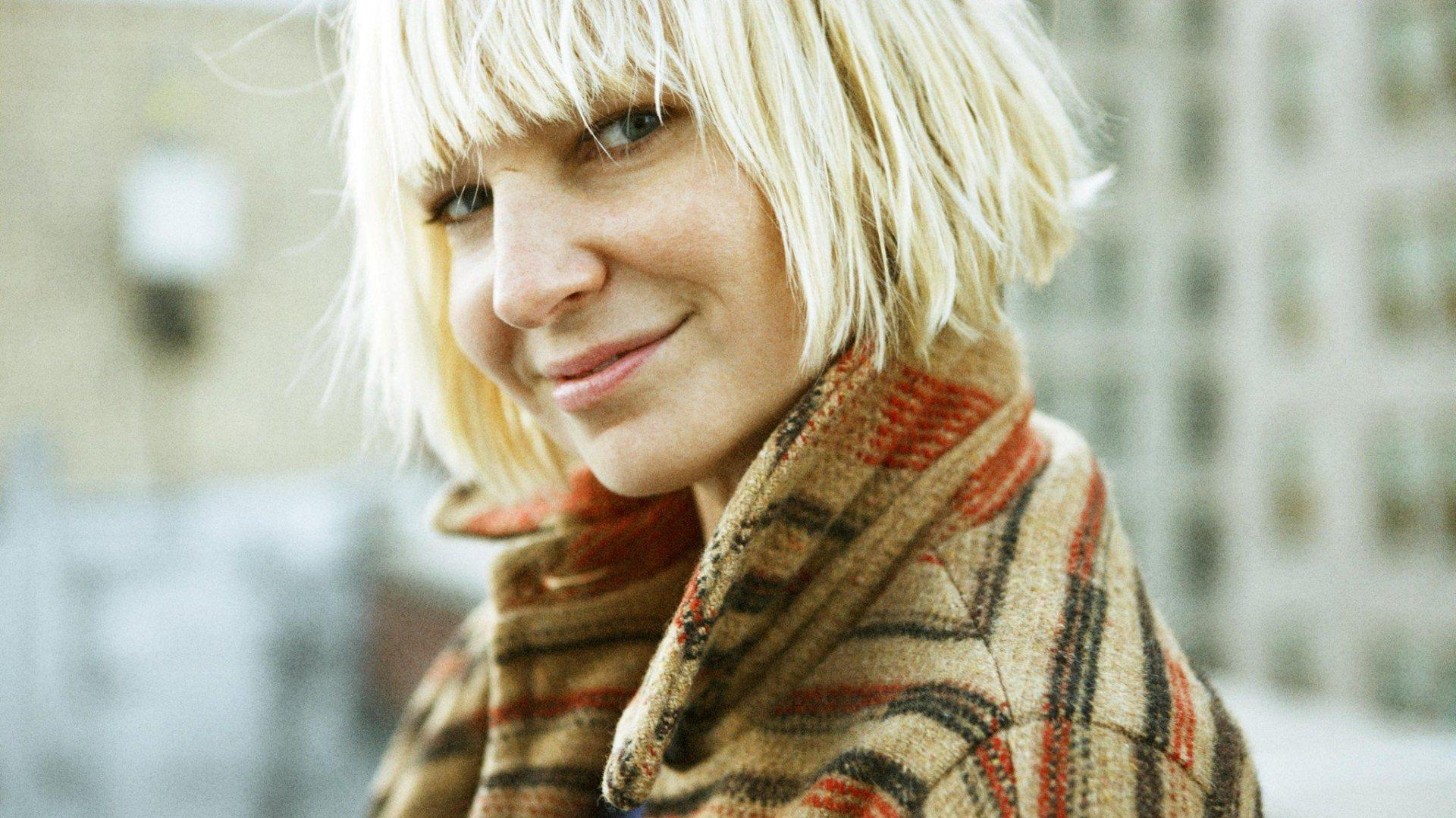 Sia: Sia Reveals Details About New Album This Is Acting