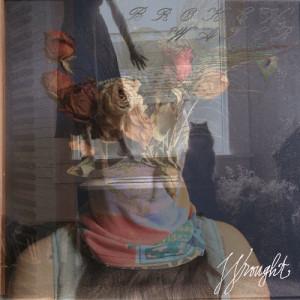 broken water wrought album cover