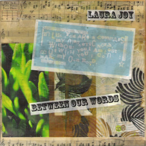 laura joy between our words cover