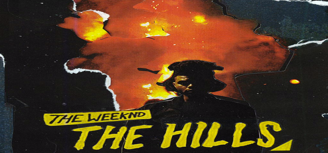 the weeknd has released new song the hills along with a. Black Bedroom Furniture Sets. Home Design Ideas