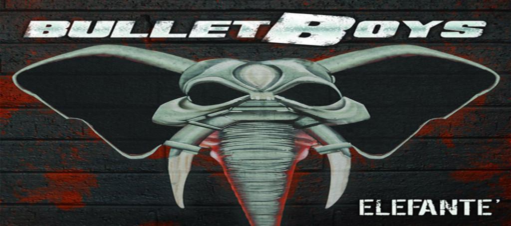 bulletboys elefante cover
