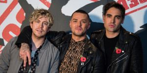 Busted Announce 2016 Arena Tour