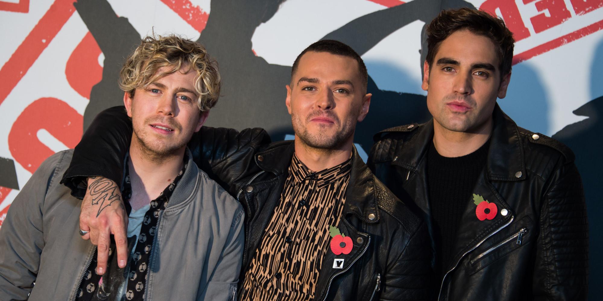 Busted Reunion Tour Dates