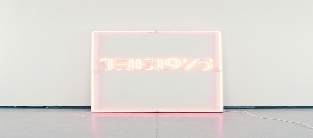 The 1975 Album Cover The 1975