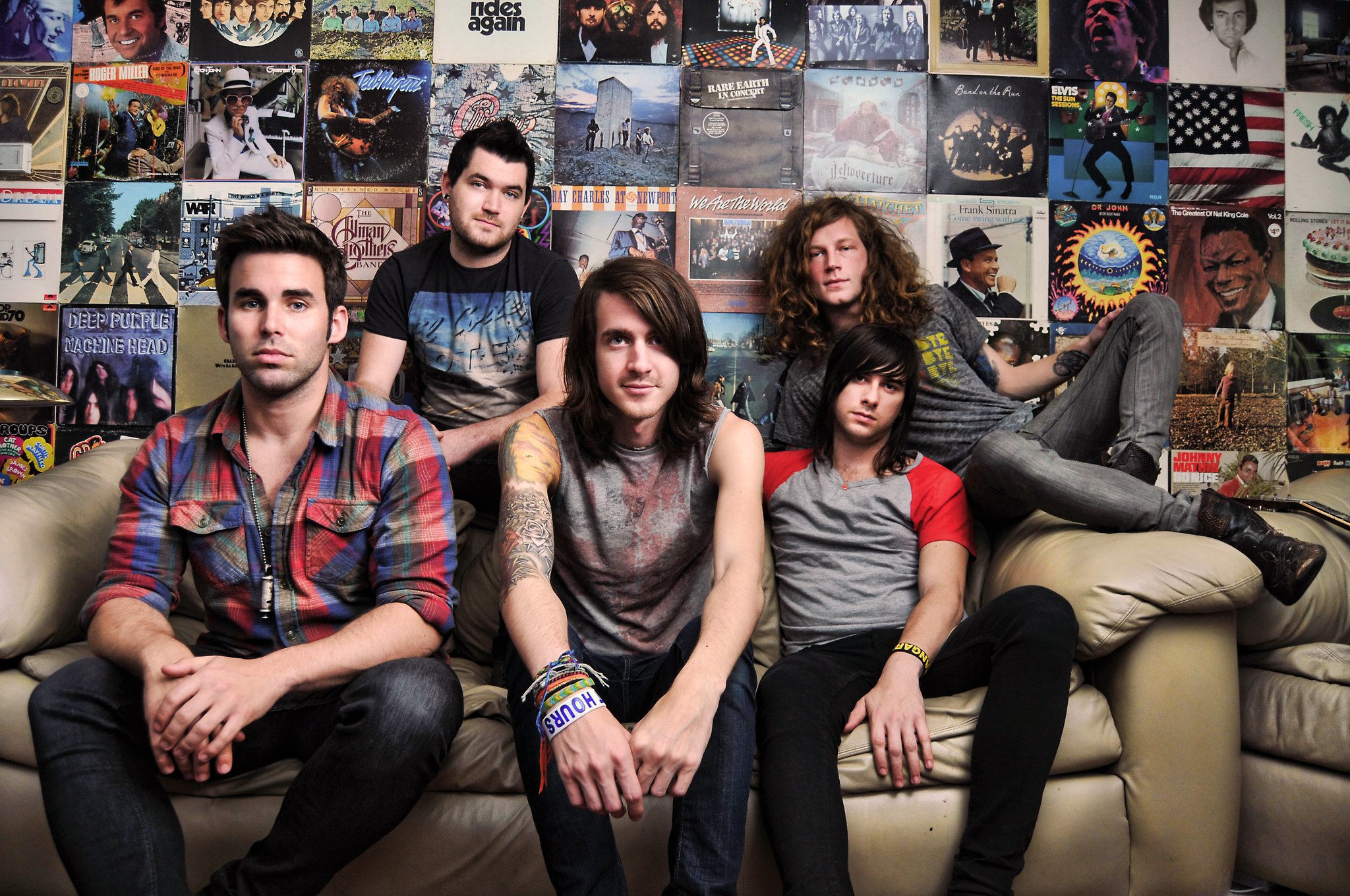 Mayday parade real friends as it is and this wild life announce mayday parade real friends as it is and this wild life have been announced as bands for the upcoming ap tour you can see the poster and dates below m4hsunfo