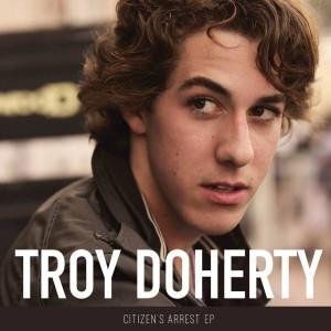 troy doherty