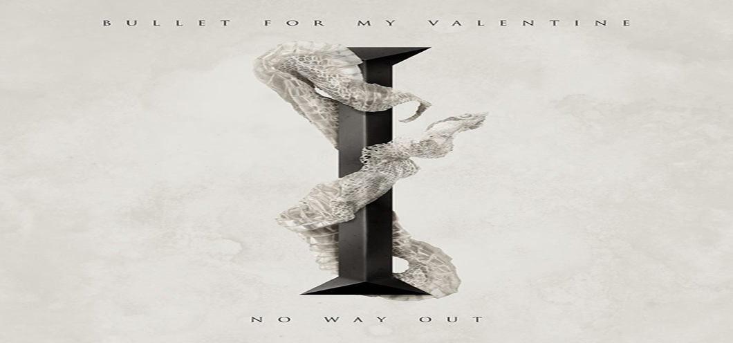 Bullet For My Valentine Announce New Album Release First Single