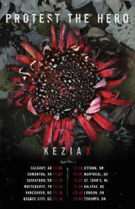 protest the hero kezia tour