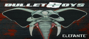bulletboys elefante cover