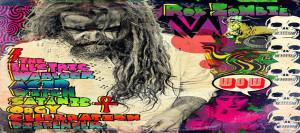 rob zombie album