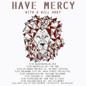have mercy tour