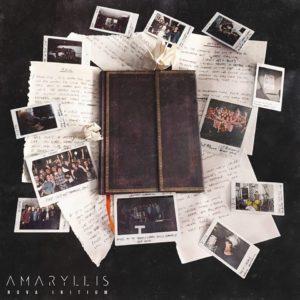 amaryllis nova initium