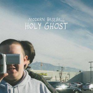 modern baseball holy ghost cover