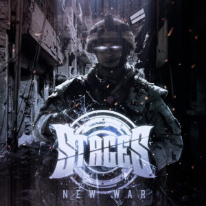 stages new war ep