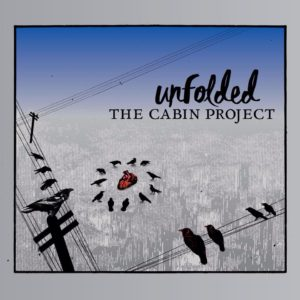 unfolded the cabin project