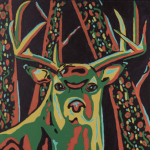 limestone chorus deer friends