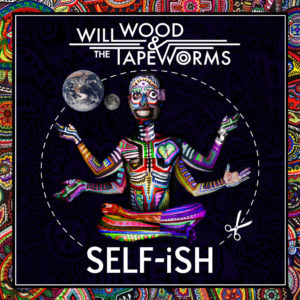 will wood the tapeworms selfish cover