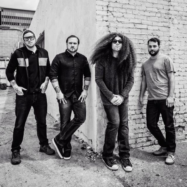 coheed and cambria announce us tour listen here reviews. Black Bedroom Furniture Sets. Home Design Ideas