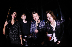 5 Seconds Of Summer Announce On The Record Do Entary